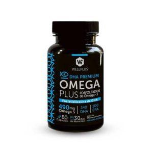 omega plus