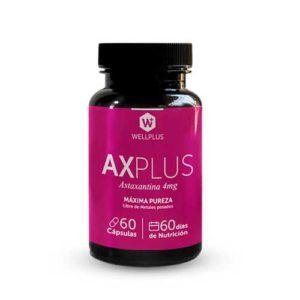AX PLUS (ASTAXANTINA)