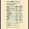 info nutri veggi milk coco